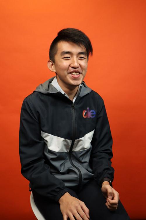 Dickin Kwong