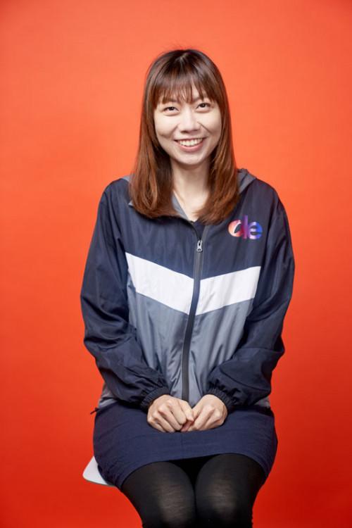 Eunice Hui