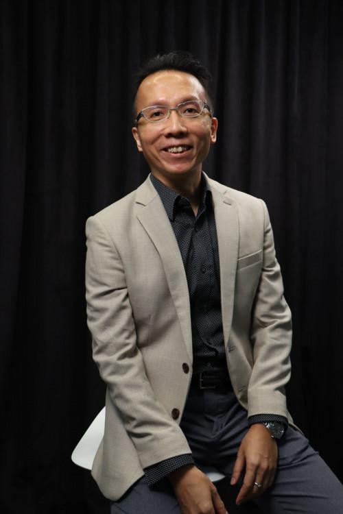 Mr. Joey Lee