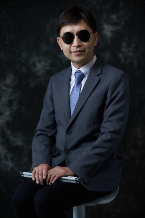 Mr.Peter Wong